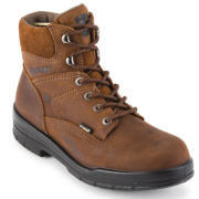Wolverine® Steel-Toe Work Boots