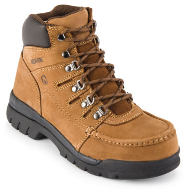 jcpenney.com | Wolverine® Potomac Mens Steel-Toe Boots