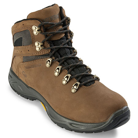 Wolverine Highlands Waterproof Hiking Boots