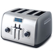 KitchenAid® 4-Slice Toaster KMT422