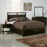 Linear Bedroom Collection