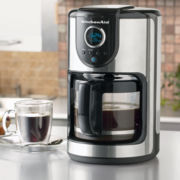 KitchenAid® 12-Cup Coffee Maker KCM111
