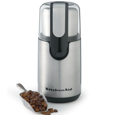 jcpenney.com | KitchenAid® Coffee Grinder BCG111