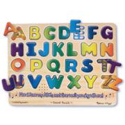 Melissa & Doug® Alphabet Sound Puzzle