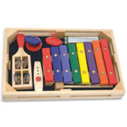 Melissa & Doug® Beginner Band Set