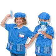Melissa & Doug® Veterinarian Role Play Costume Set