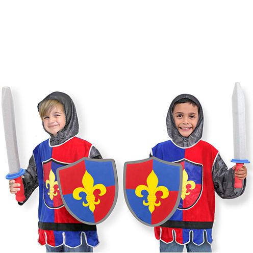 Melissa & Doug® Knight Role Play Set