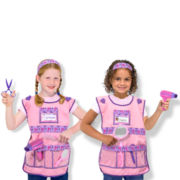 Melissa & Doug® Hair Stylist Costume Set