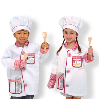 jcpenney.com | Melissa & Doug® Chef Costume Set