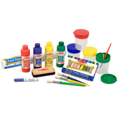 jcpenney.com | Melissa & Doug® Easel Accessory Set