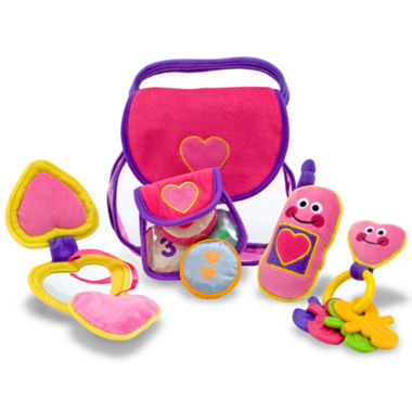 jcpenney.com | Melissa and Doug® Fill and Spill Toy Purse