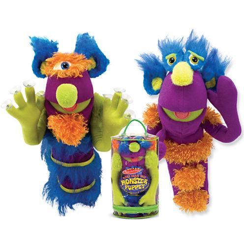 Melissa & Doug® Make Your Own Monster Puppet