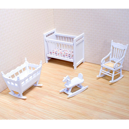 Melissa & Doug® Nursery Furniture