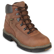 "Wolverine® Marauder 6"" Thinsulate Steel-Toe Mens Work Boots"
