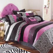 CLOSEOUT! Seventeen® Natasha Comforter Set