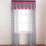 CLOSEOUT! Seventeen® Natasha Window Treatments