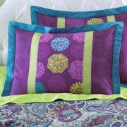 Chelsea Paisley Pillow Sham