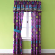 Chelsea Paisley Window Coverings