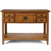 Riley's Corner Sideboard