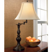 Willis Swing-Arm Table Lamp