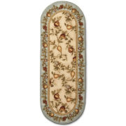 jcp home™ Elegant Fruit Washable Runner Rug