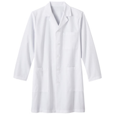 jcpenney.com | Meta Mens 3-Pocket Lab Coat–Big & Tall