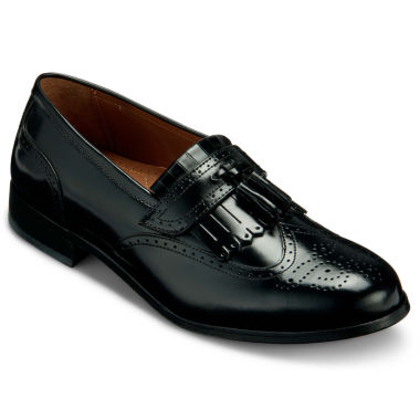 florsheim 174 brinson mens slip on dress shoes jcpenney