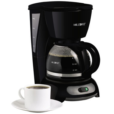 jcpenney.com | Mr. Coffee® 4-Cup Coffee Maker