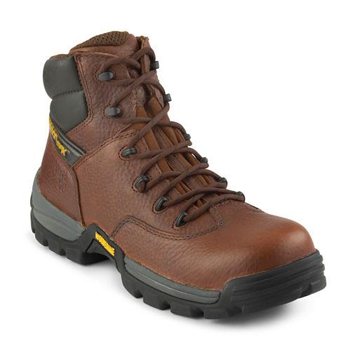 Wolverine Mens Work Boots