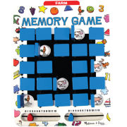 Melissa & Doug® Flip to Win Memory Game
