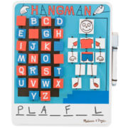 Melissa & Doug® Flip-to-Win Hangman
