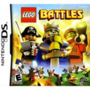 Nintendo® DS™ LEGO® Battles