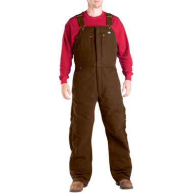 jcpenney.com | Dickies® Sanded Duck Overalls
