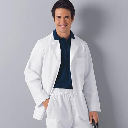 Cherokee® Consultation Labcoat