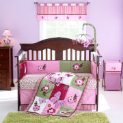 NoJo® Emily Baby Bedding and Accessories