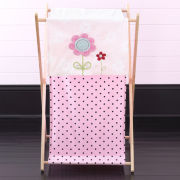 Pretty in Pink Nursery Hamper