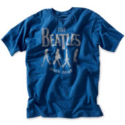 The Beatles Abbey Road Graphic Tee