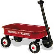 Radio Flyer® Little Red Wagon