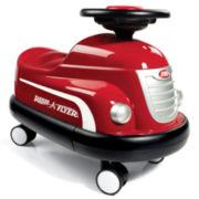 Radio Flyer® Classic Bumper Car