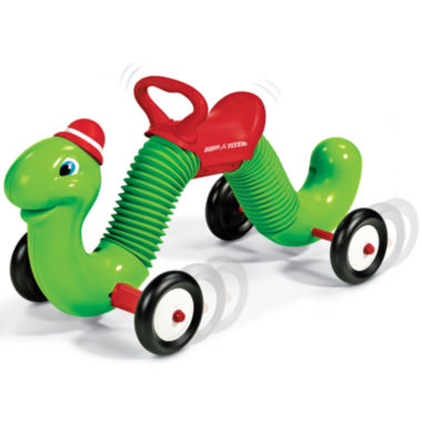 jcpenney.com | Radio Flyer® The Inchworm