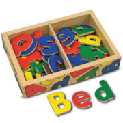 Melissa And Doug Reading Toy