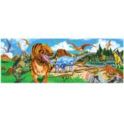 Melissa & Doug® 48-pc. Dinosaur Puzzle