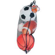 Melissa & Doug® Plush Sports Throw Pillows