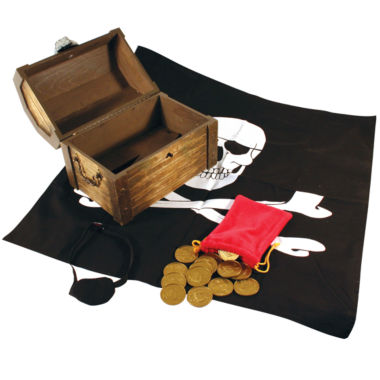 jcpenney.com | Melissa & Doug® Pirate Chest