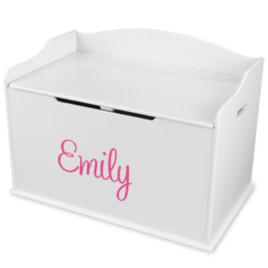 jcpenney.com | KidKraft® Austin Toy Box Personalized