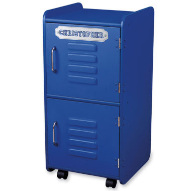 jcpenney.com | KidKraft® Medium Locker - Blue
