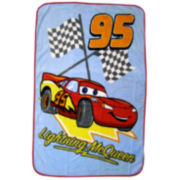 Disney Cars Kids Blanket
