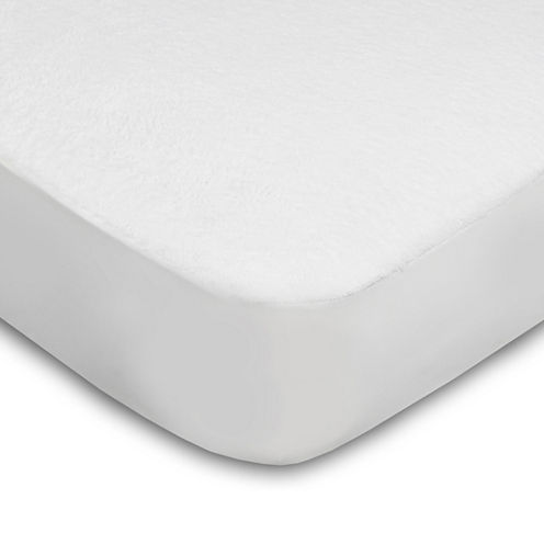 Protect-A-Bed® Premium Crib Mattress Protector