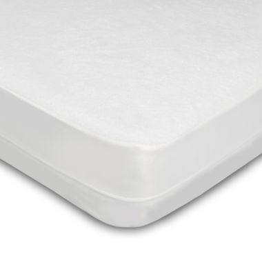 jcpenney.com | Protect-A-Bed® AllerZip Crib Mattress Encasement
