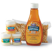 Nostalgia Electrics™ Popcorn Kit